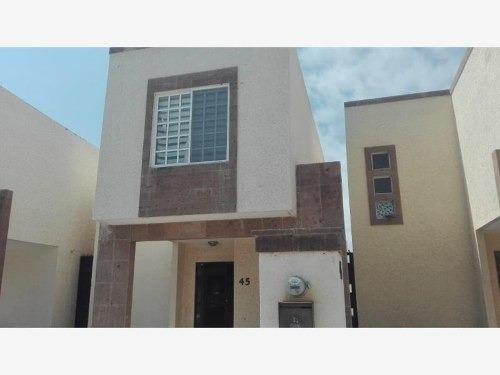 casa en venta en residencial senderos