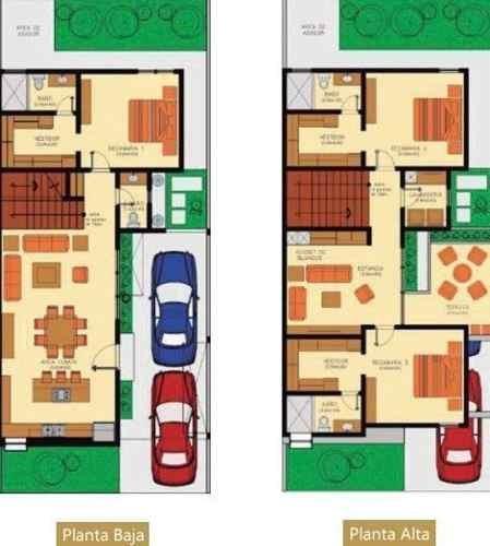 casa en venta en residencial valdivia ii