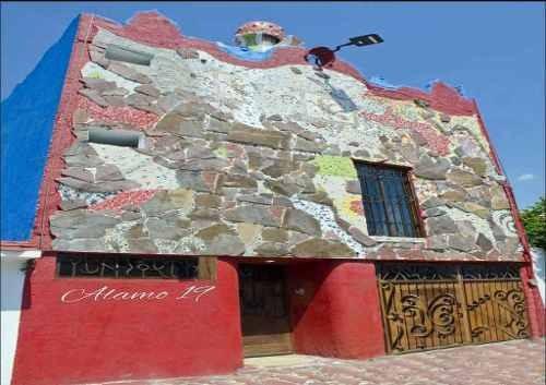 casa en venta en residencias del parque, tlalnepantla rcv-3516