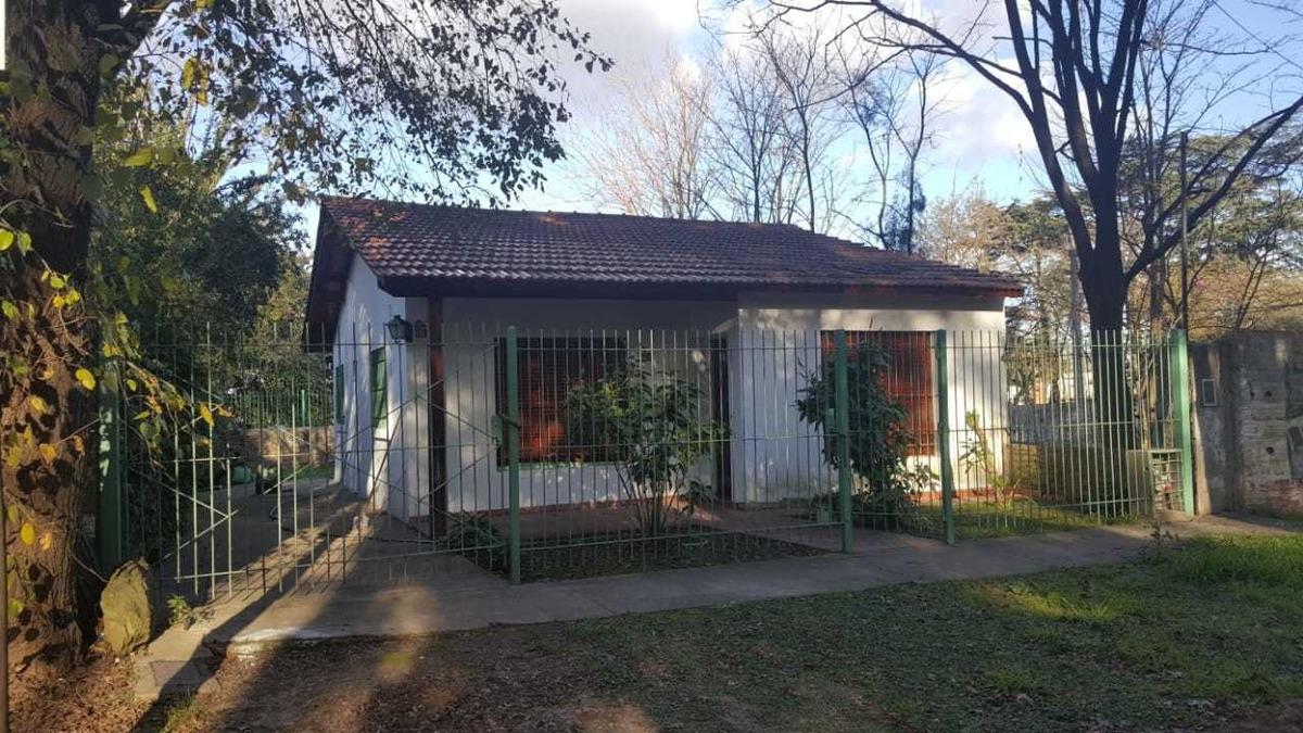 casa en venta en ricardo rojas