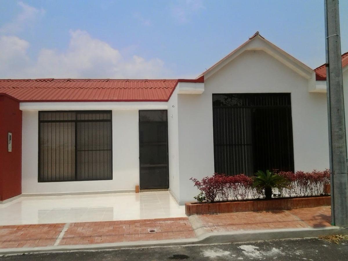 casa en venta en ricaurte