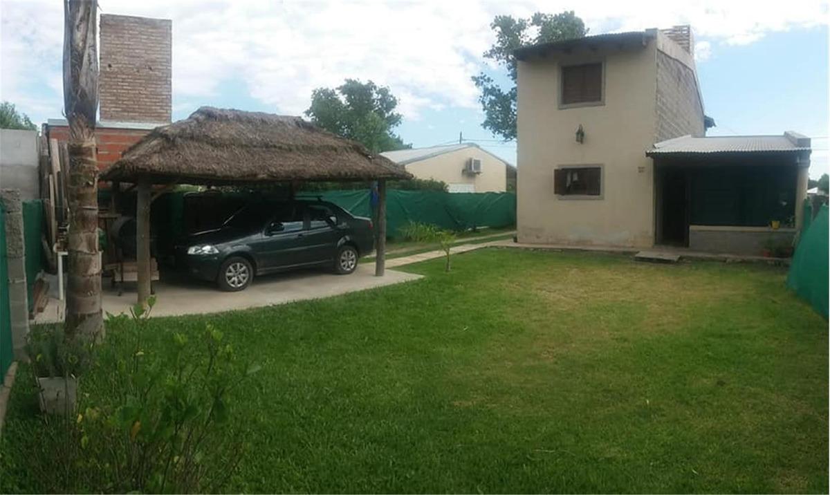casa en venta en roldán