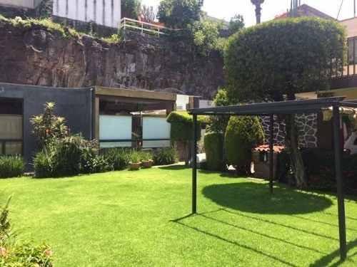 casa en venta en romero de terreros coyoacán