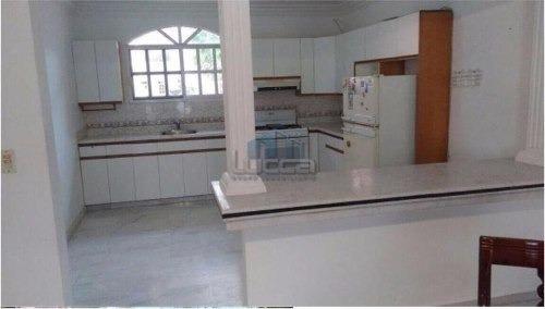 casa en venta en sábalo country