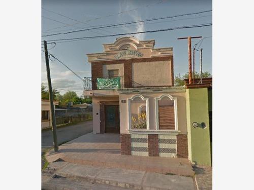 casa en venta en sabinas hidalgo centro