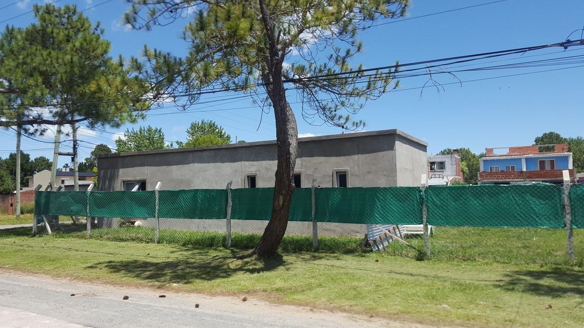 casa en venta en san bernardo - dos dormitorios barrio ezcurra medrano