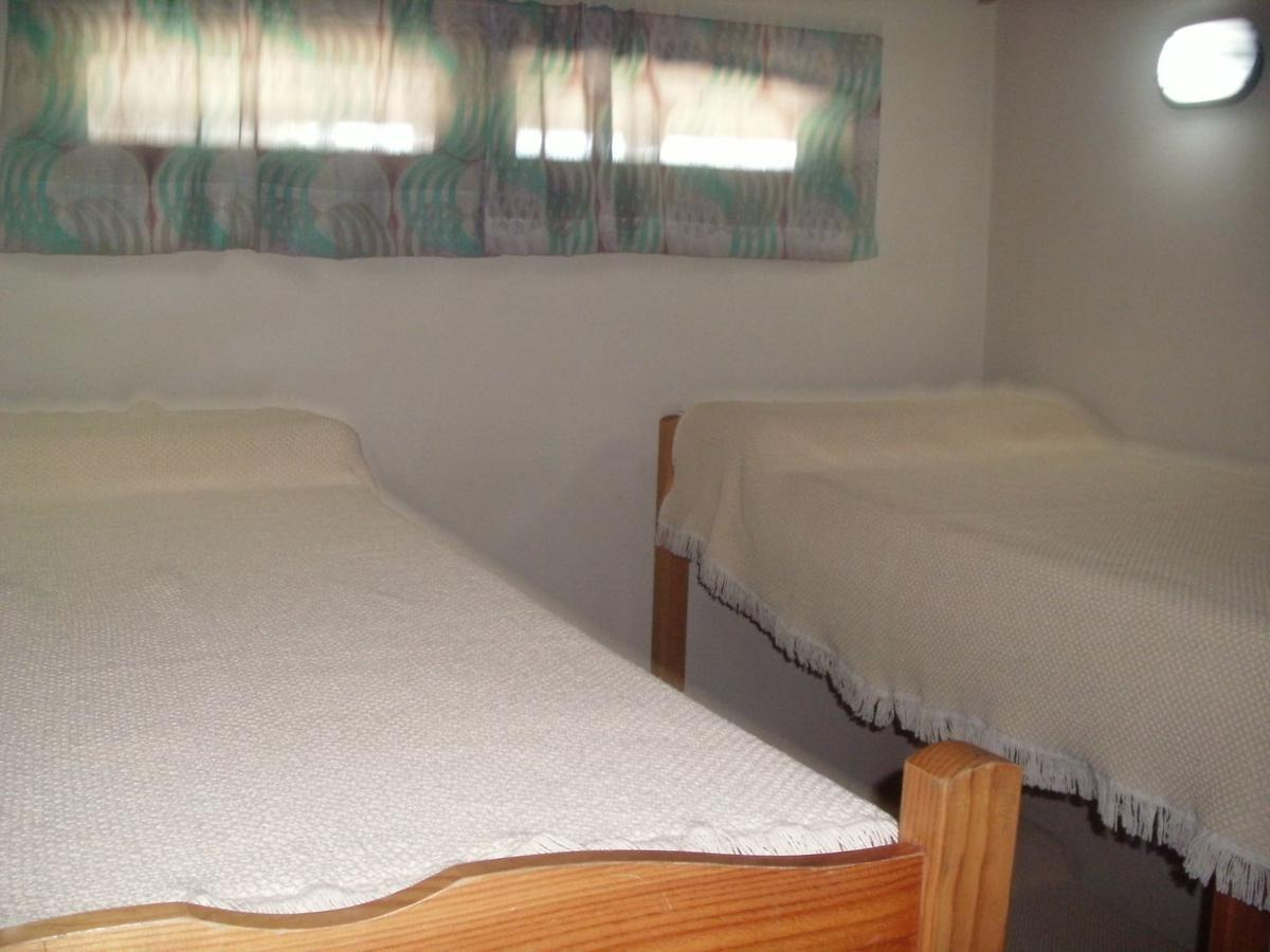 casa en venta en san bernardo - dos dormitorios y cochera