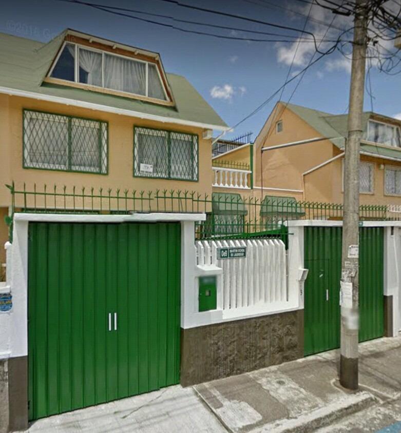 casa en venta en san carlos norte de quito melchor de valdez