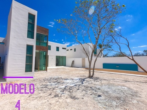 casa en venta en san diego cutz de 4 recámaras cv-6046