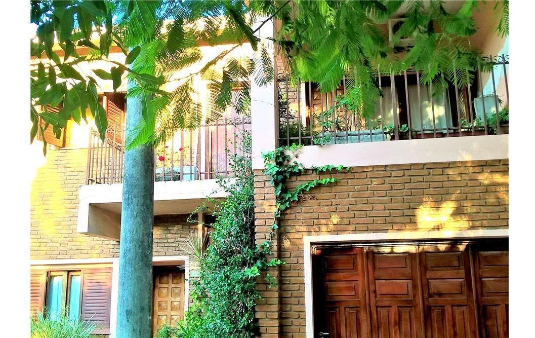 casa en venta en san javier, santa fe