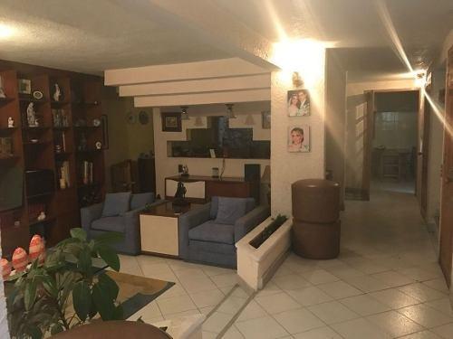 casa en venta en san jose de los cedros, cuajimalpa.