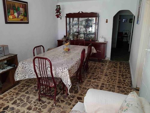 casa en venta en san juan de aragon