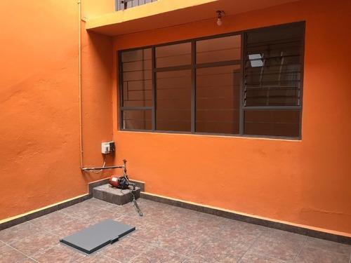 casa en venta en san juan de aragón  vii sección