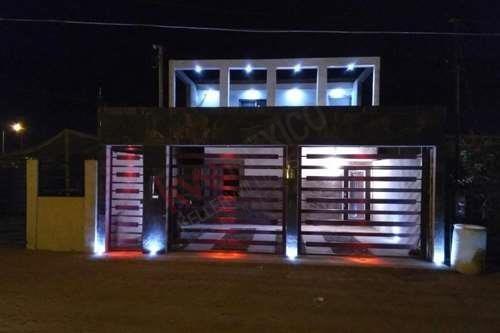 casa en venta en san luis río colorado, un espacio especial para ti y tu familia