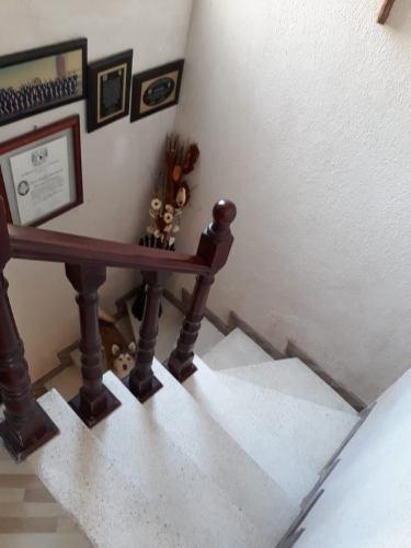 casa en venta en san marcos huixtoco, chalco.