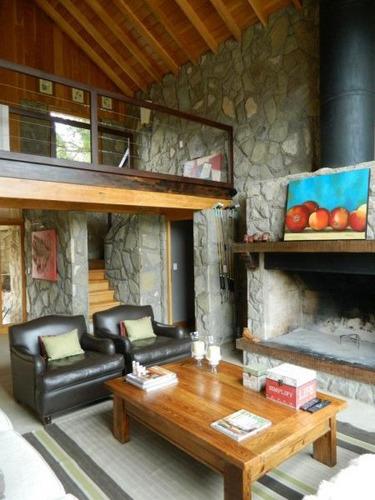 casa en venta  en san martãn de los andes