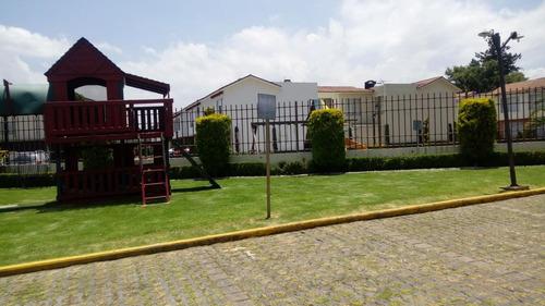 casa en venta en  san mateo atenco villas la magdalena ii