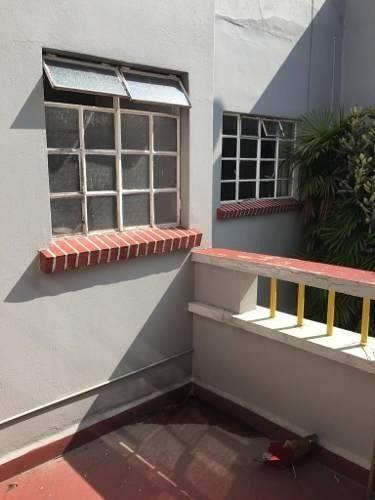 casa en venta en san miguel chapultepec