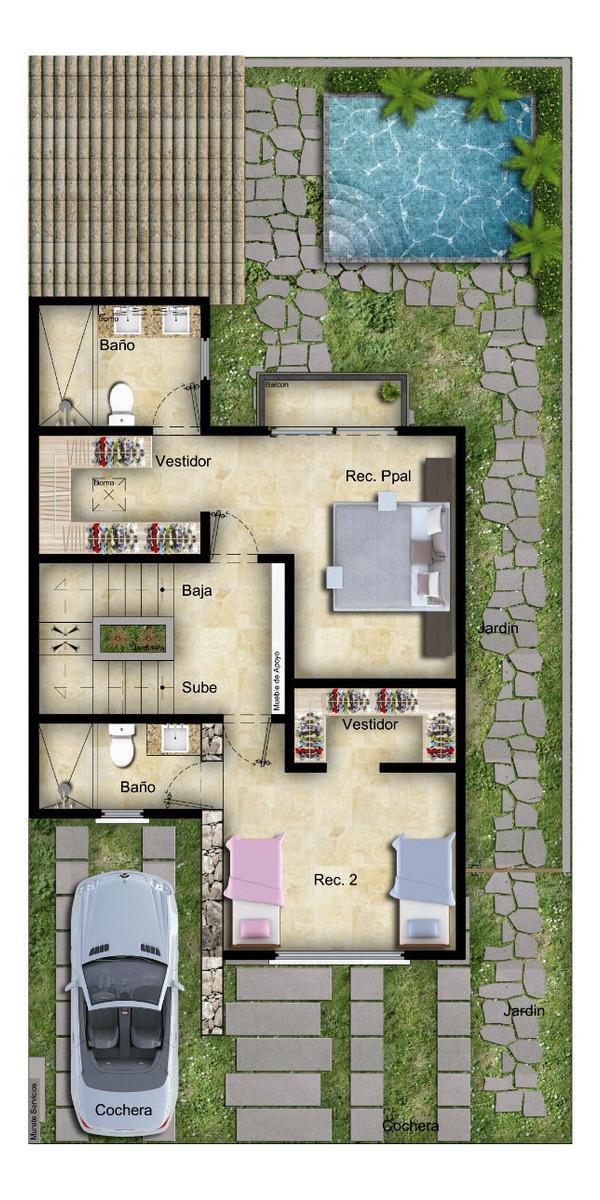 casa en venta en san miguel de allende