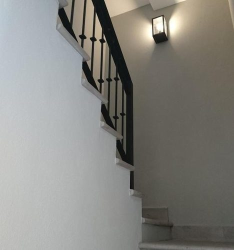 casa en venta en san miguel de allende. casa del parque. alberca. privada