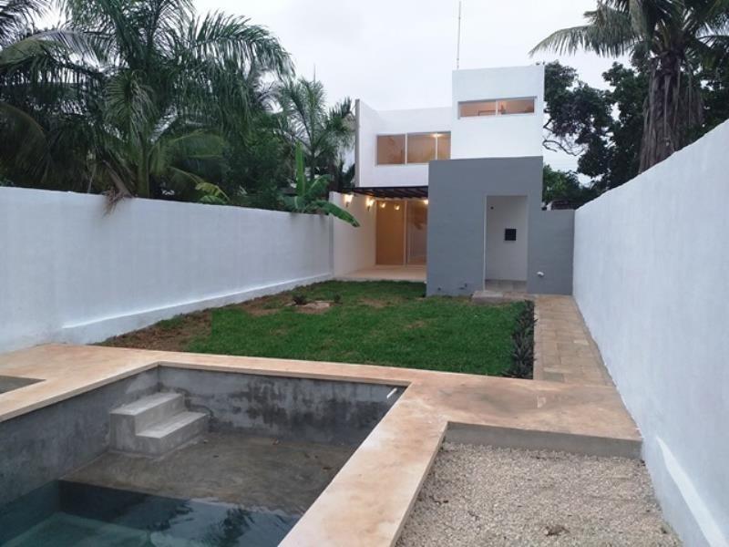 casa en venta en san pedro cholul
