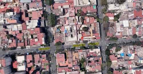 casa en venta en san pedro de los pinos del. benito juarez