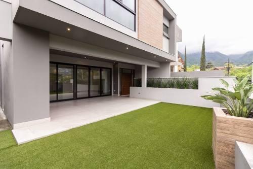 casa en venta en san pedro garza garcia jardines san agustín