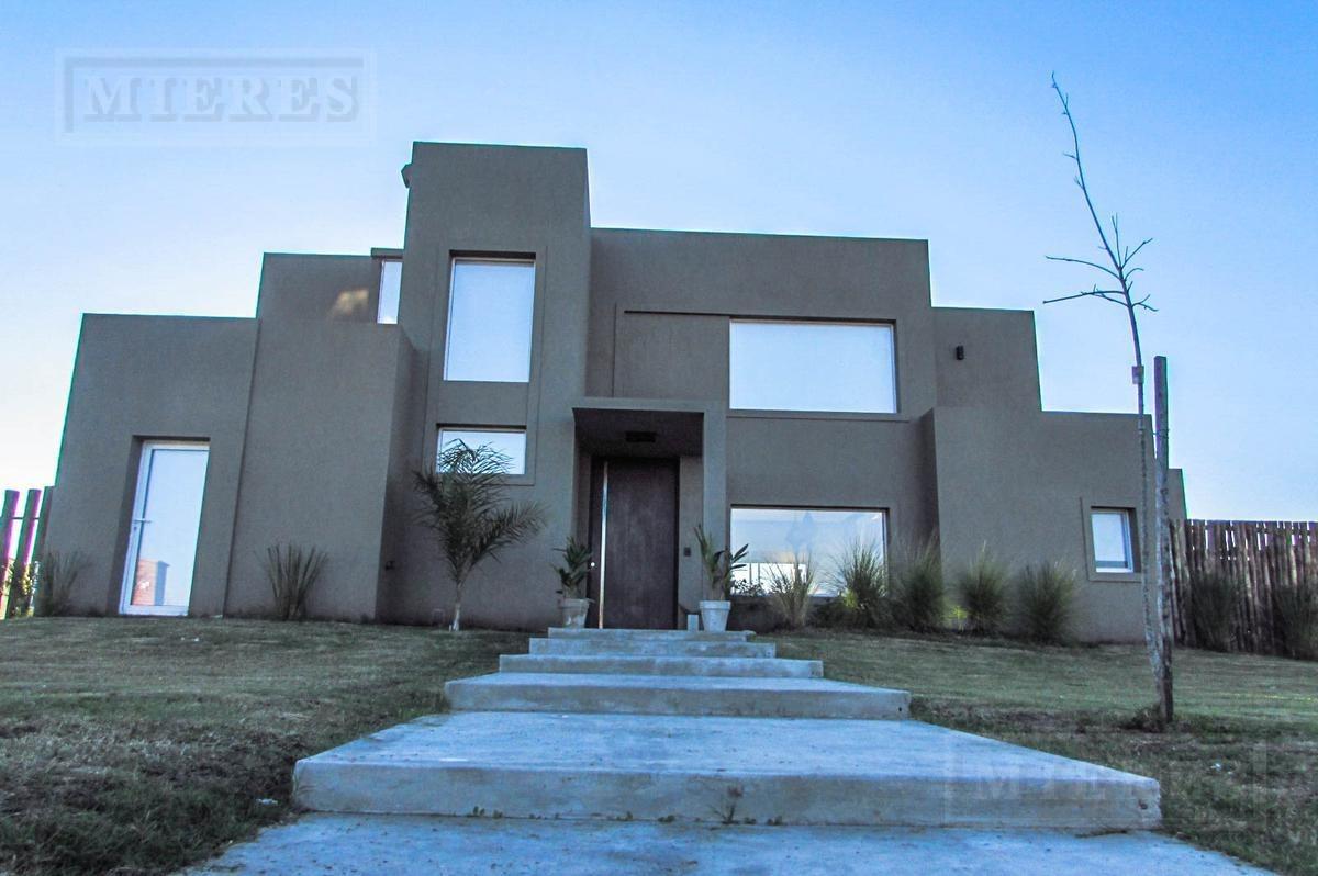 casa en venta en san rafael  - excelente orientación