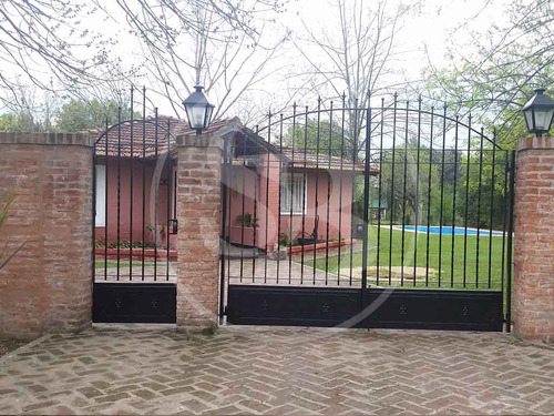 casa en venta en santa brigida