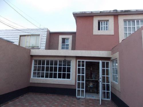 casa en venta en santa cecilia, coyoacan