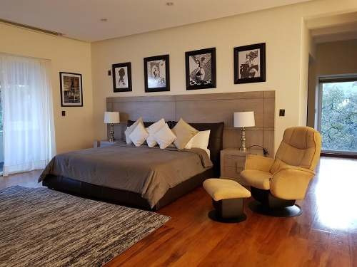 casa en venta en santa fe - residencia en cumbres