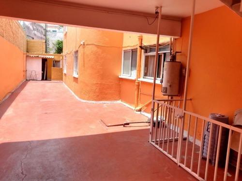 casa en venta en santa maria insurgentes, cuauhtemoc. uso de suelo mixto