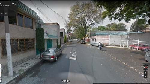 casa en venta en santa rosa,coyoacán.