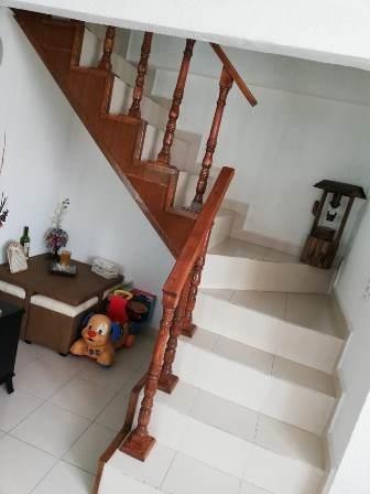 casa en venta en santa teresa, chapultepec,  metepec