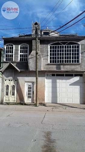 casa en venta en santiago papasquiaro, dgo. termínela a su gusto!