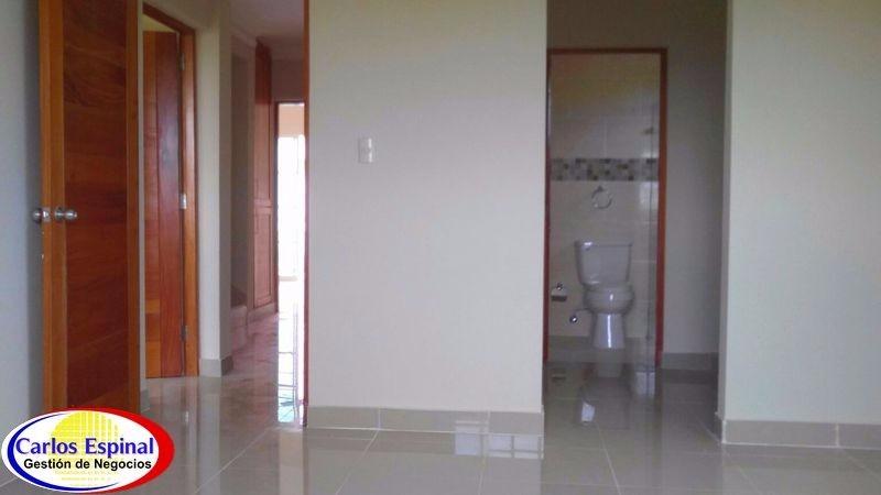 Casa En Venta En Santo Domingo Este Republica Dominicana