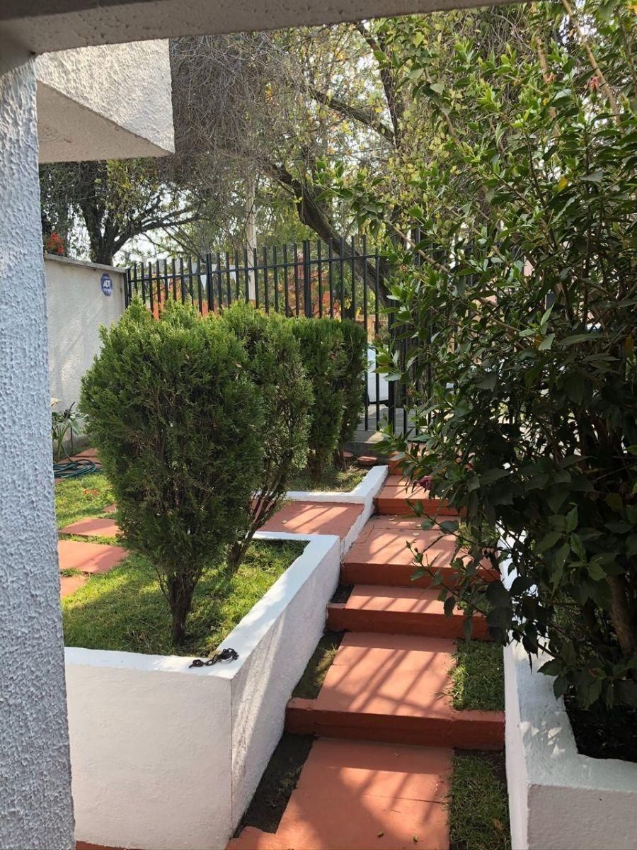 casa en venta en satélite miguel s. macedo