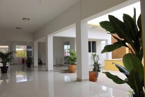casa en venta en sector n, huatulco