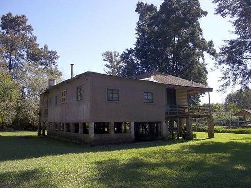 casa en venta  en segunda secciã³n