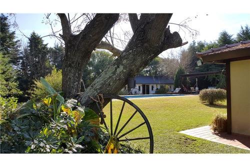 casa en venta en segundas colina con renta