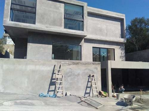 casa en venta en sierra alta $13,500,000