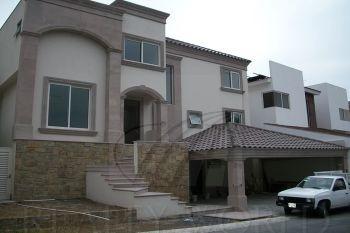casa en venta en sierra alta, monterrey