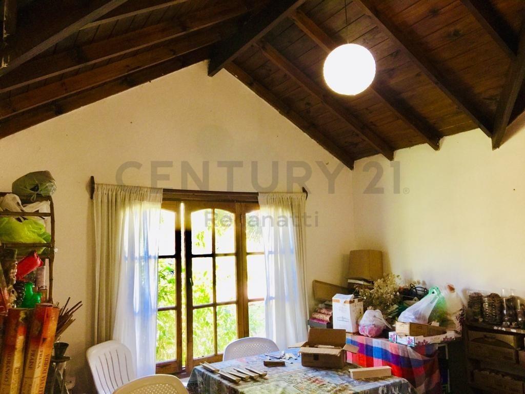 casa en venta en sierra de los padres mar del plata