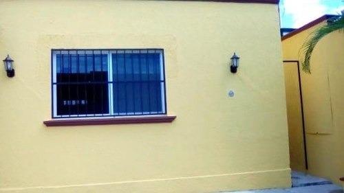 casa en venta en sm. 519 fracc. orinoco sol cancún.