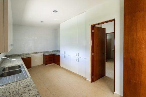 casa en venta en sodzil norte, mérida yucatán