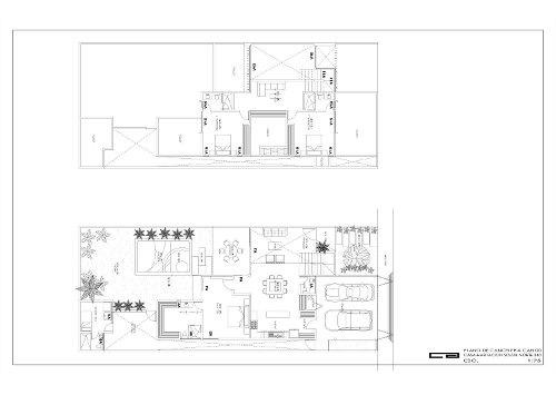 casa en venta en sodzil norte, zona plaza the harbor cv-6152