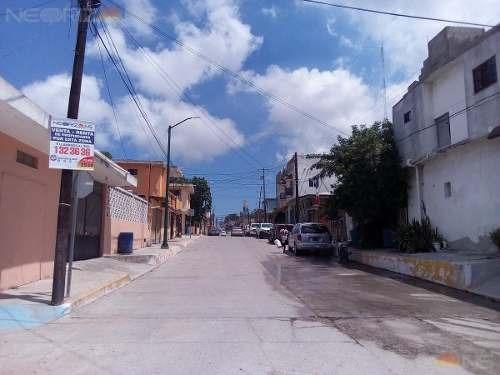 casa en venta en tampico col. latinoamericana