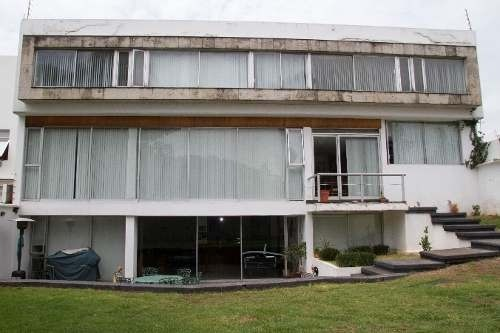casa en venta en tecamachalco