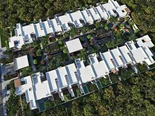 casa en venta en temozon norte privada cv-6202