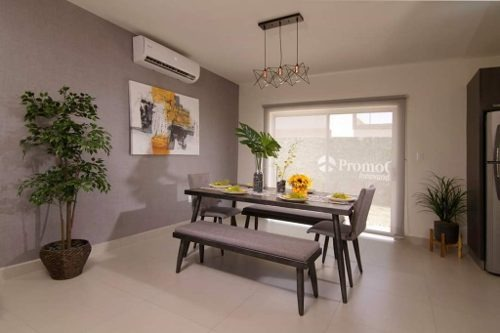 casa en venta en terra residencial mod. vita
